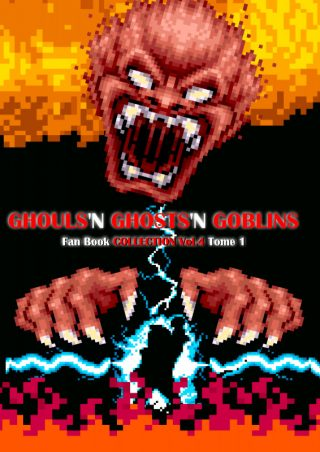 Ghosts'n Goblins & Ghouls'n Ghosts