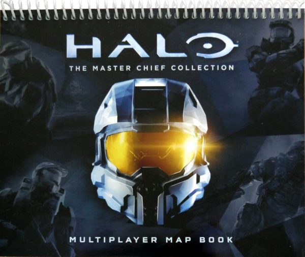 guide halo master chief collection