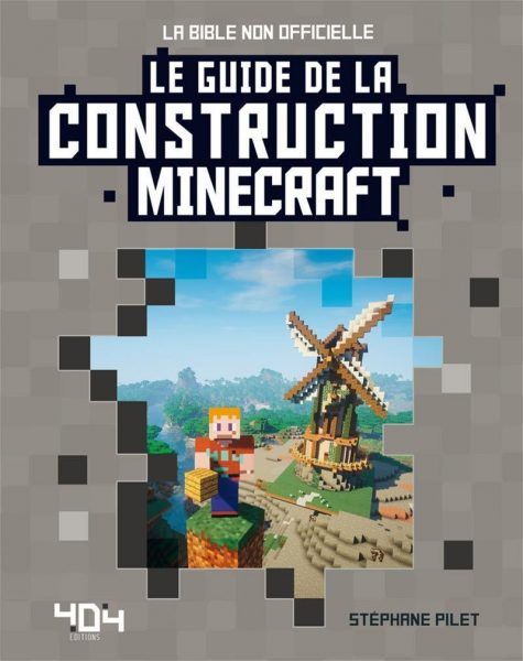 Le guide de la construction Minecraft