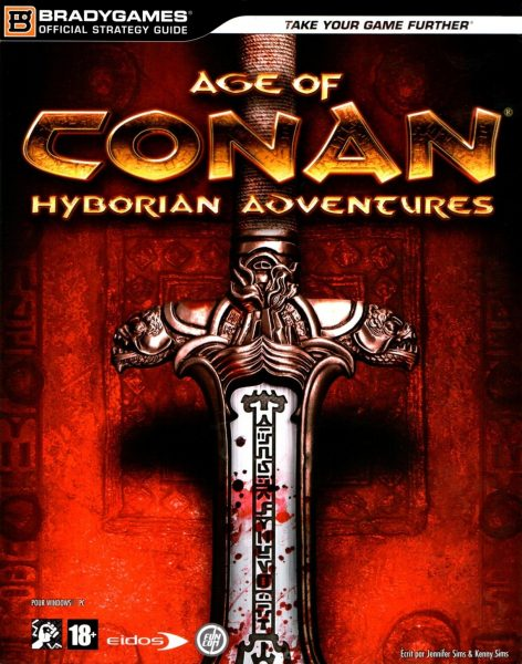 guide officiel - age of conan hyborian adventure