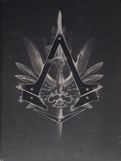 guide officiel collector - assassin's creed syndicate