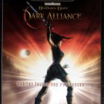 guide officiel - baldurs gate dark alliance