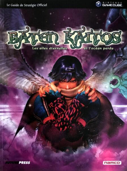 guide officiel - baten kaitos