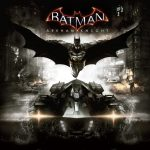 guide officiel - batman arkham knight