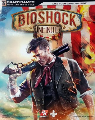 Read more about the article Bioshock Infinite