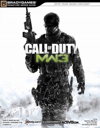 Read more about the article Call of Duty : Modern Warfare 3