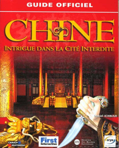 guide officiel chine
