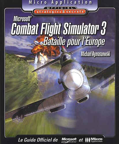 guide officiel - combat flight simulator 3 bataille pour europe