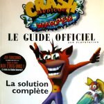 guide officiel - crash bandicoot 3 warped