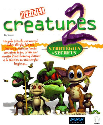 guide officiel - creatures 2