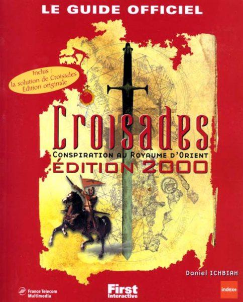 guide officiel croisades
