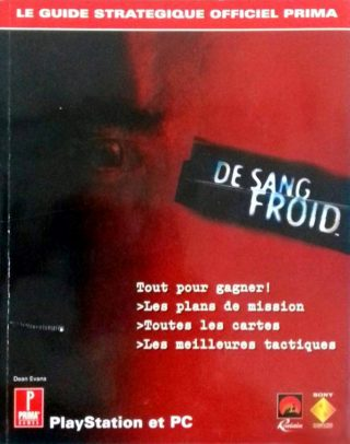 Read more about the article De Sang Froid