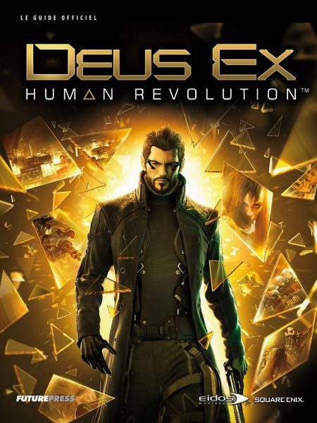 guide officiel deux ex human revolution