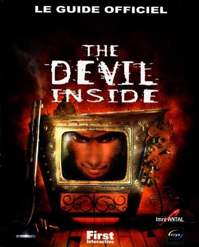guide officiel the devil inside