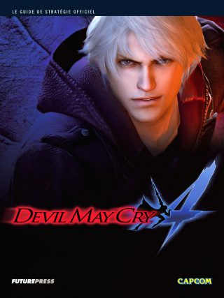 Read more about the article Devil May Cry 4