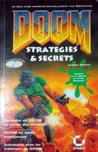 guide officiel - doom