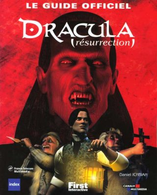 Dracula :  Resurrection