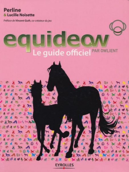 guide officiel - equideow
