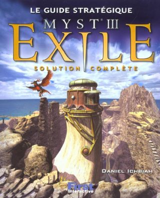 Read more about the article Myst 3 : Exile