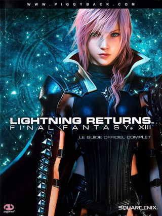 Final Fantasy 13 : Lightning Returns