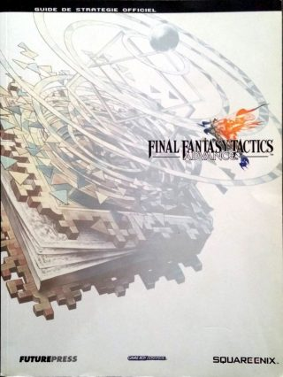 Read more about the article Final Fantasy Tactics Advance