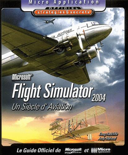 guide officiel flight simulator 2004