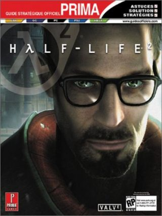 Read more about the article Half-Life 2