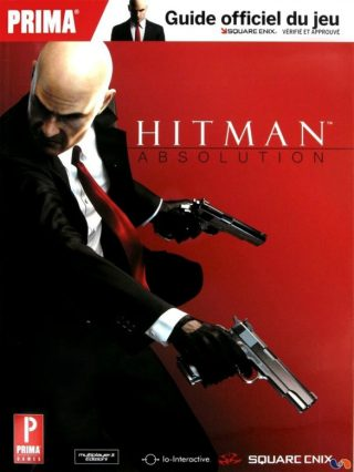 Read more about the article Hitman Absolution