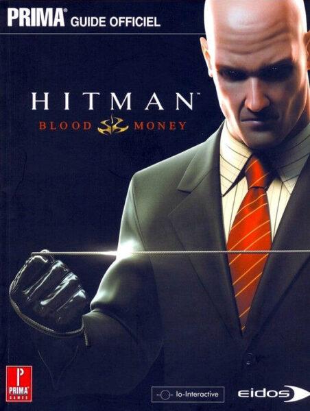 guide officiel - Hitman Blood Money