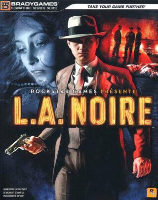 Read more about the article L.A. Noire
