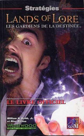 Lands of Lore : Les Gardiens de la Destinée