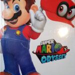 guide officiel super mario odyssey collector