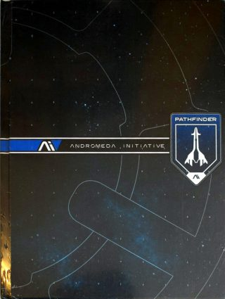 Read more about the article Mass Effect Andromeda