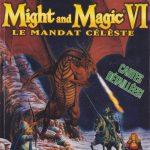 Might and Magic 6 : Le mandat Céleste