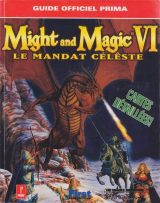 Read more about the article Might and Magic 6