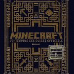 guide officiel minecraft integral
