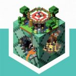 guide officiel minecraft : pvp, mini-jeux