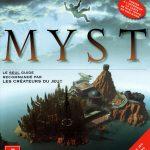 guide officiel Myst