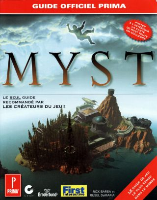 Read more about the article Myst