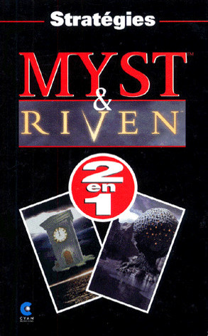 guide officiel Myst Riven