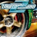 guide officiel Need for Speed Underground 2
