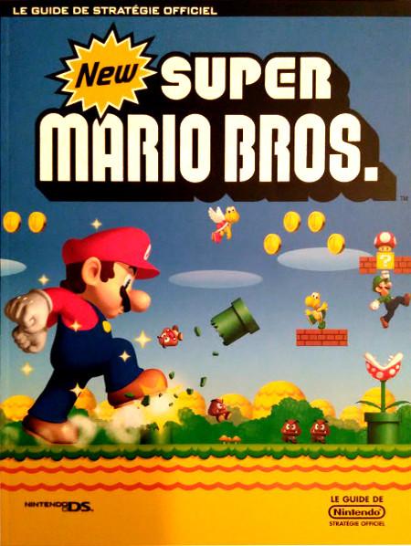 guide officiel New Super Mario Bros