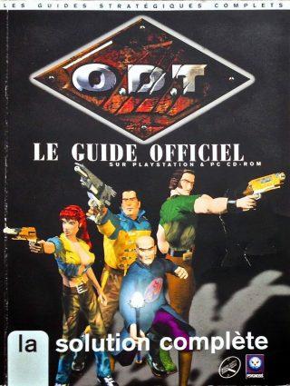 O.D.T