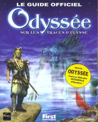 Odyssée : Sur les Traces d'Ulysse