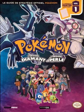 Pokémon Diamant & Perle