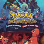 Pokémon Donjon Mystère :  Équipe de Secours Bleue & Rouge