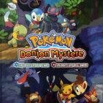 Pokémon Donjon Mystère : Explorateurs du Temps & de l'Ombre