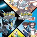 Pokémon Noir 2 & Blanc 2