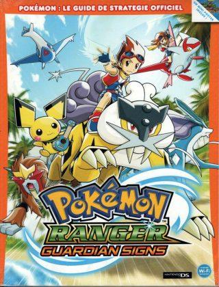 Pokémon Ranger : Sillages de Lumière