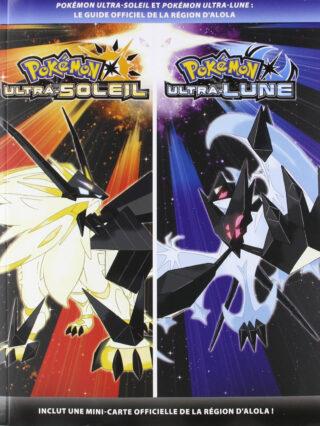 Pokémon Ultra Soleil & Ultra Lune